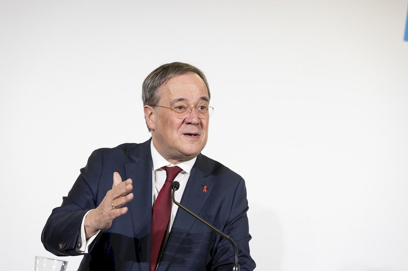 德保守派迎戰大選 傳基民黨高層挺拉謝特爭總理
