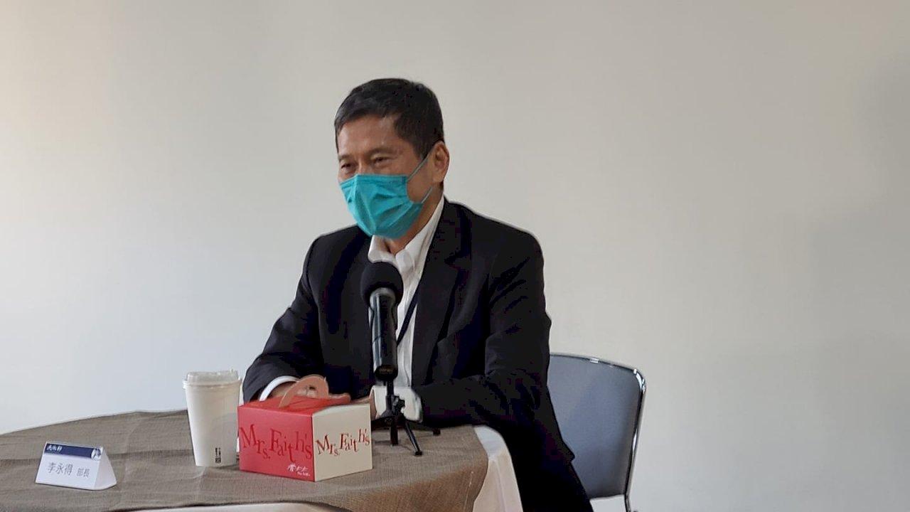 2021台北國際書展取消實體展   出版社有苦說不出