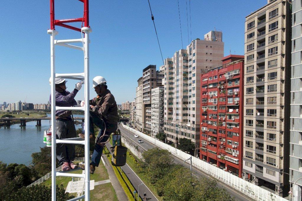 勞動部預告15家鋼鐵廠、央廣、台糖部分人員 輪班間隔將放寬為8小時
