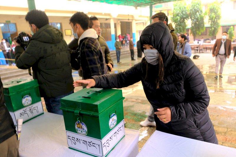 調查:73.7%印度人支持恢復西藏地位