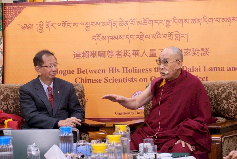 中欲阻達賴喇嘛李遠哲演說 逾百諾獎得主:霸凌