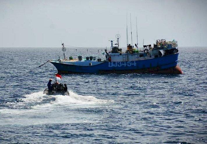 漁船印尼海域被扣恐遭重罰  東港區漁會盼釐清事證