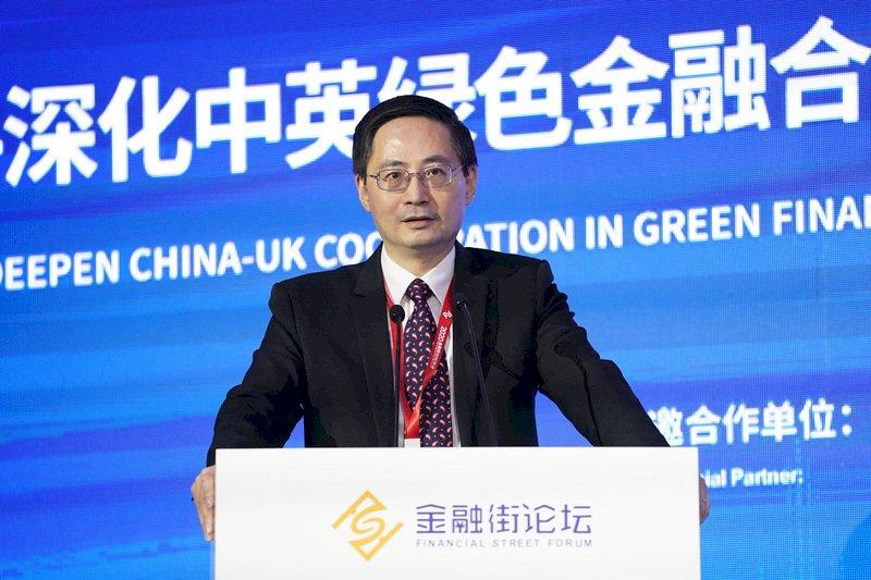 中國央行顧問:中國應停設GDP成長目標