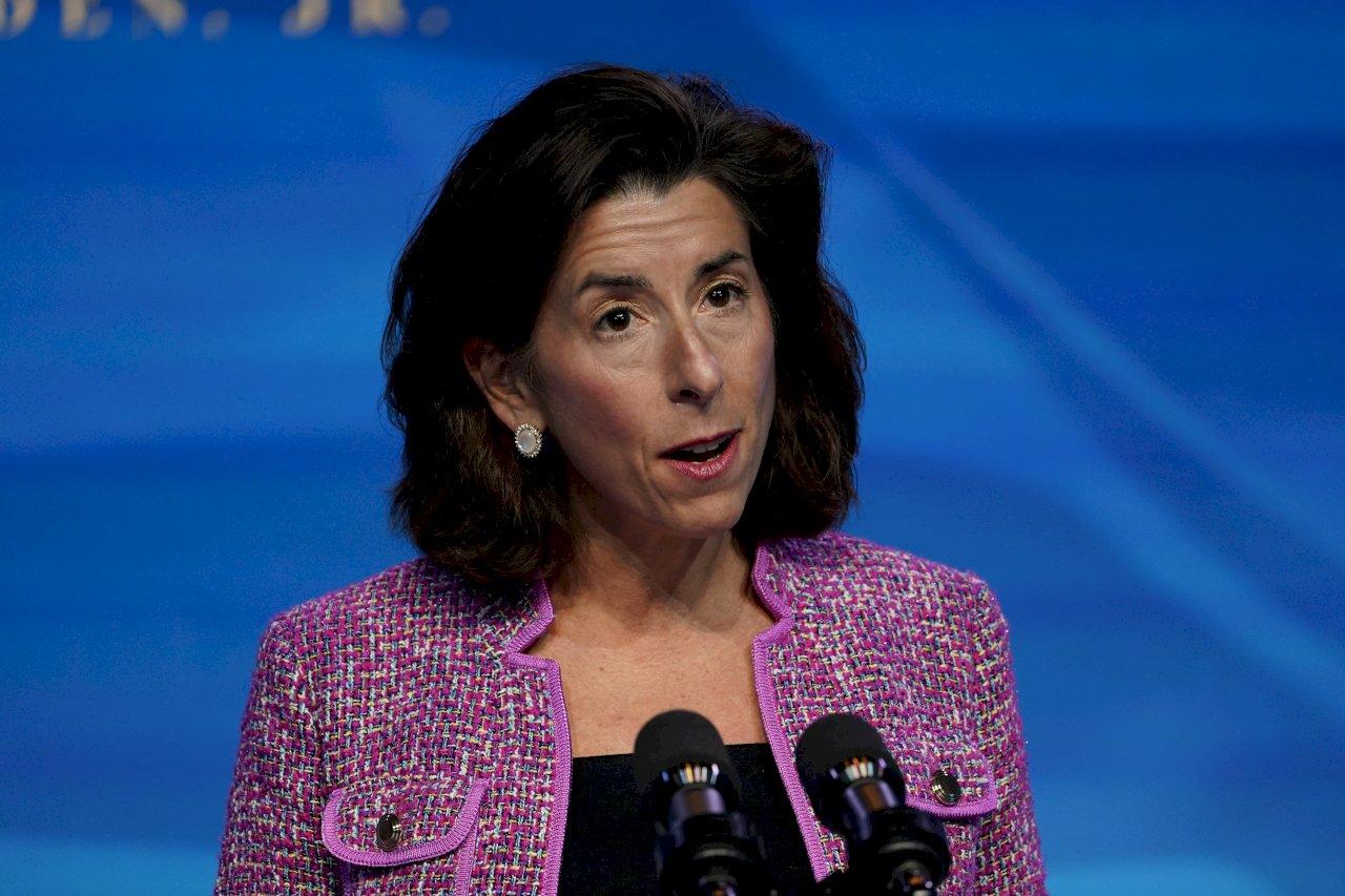 美國準商務部長誓言 續強硬對抗中國貿易不公