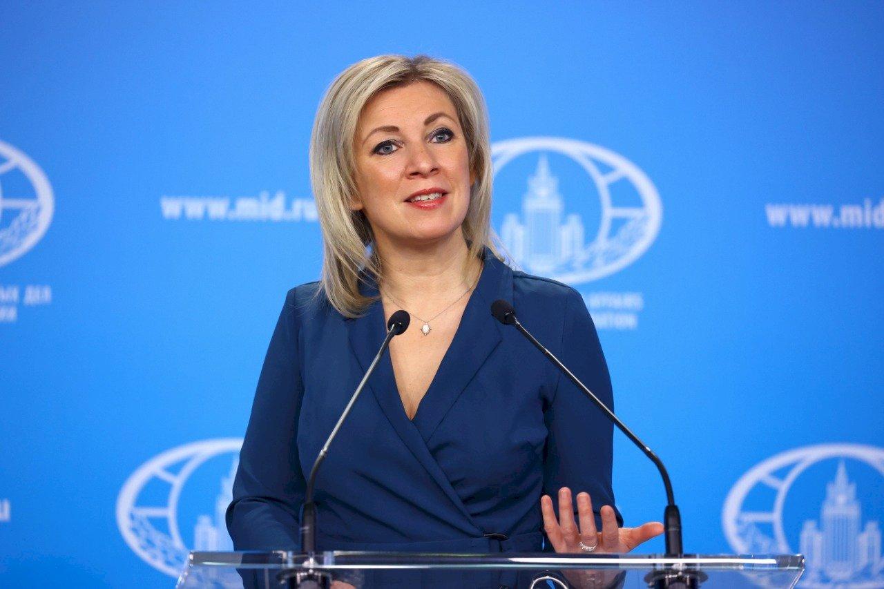 俄羅斯否認 曾討論參與G7會議