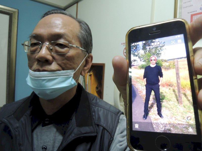 涉扁案醫師黃芳彥在美身亡 疑服安眠藥喝酒致死