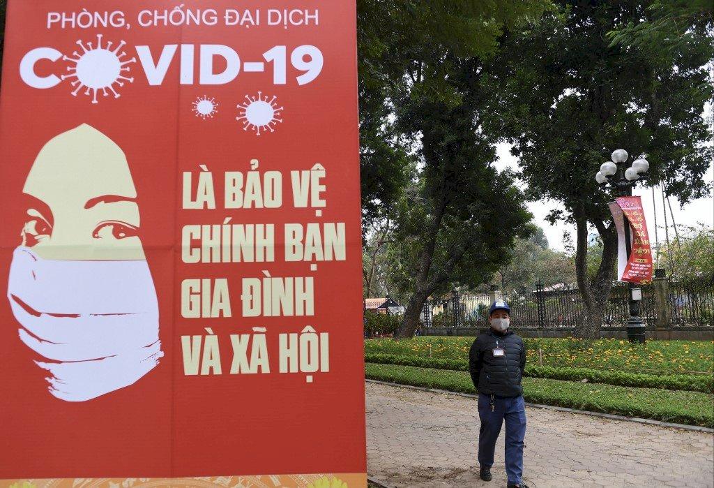 抗疫有成與自貿協定優勢 越南加強經濟謀轉型科技中心