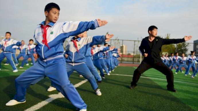 中國擬推陽剛教育引論戰 官媒辯:不只是男性化