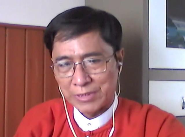 緬甸軍方要毀憲? 執政黨:軍方已提出「適當說明」