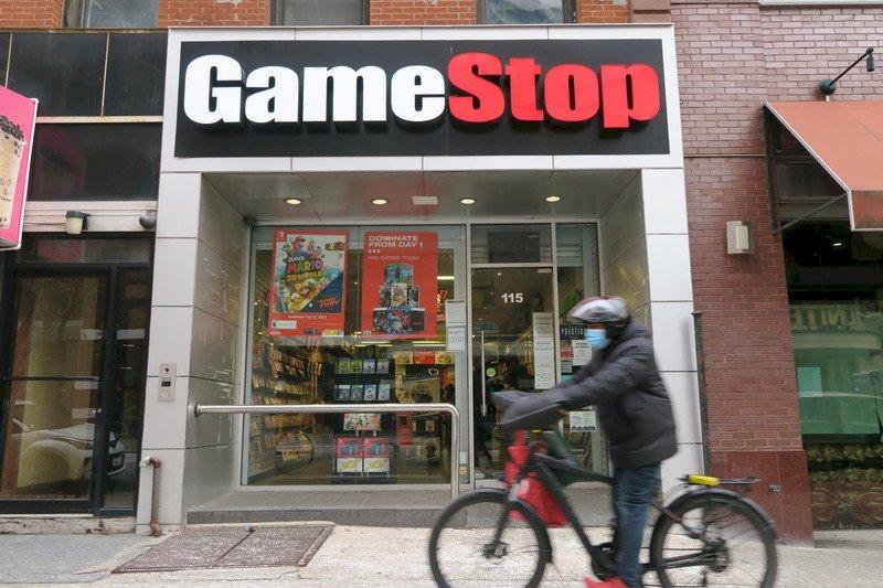 【這樣看中國】財經觀察:GameStop、買美國貨