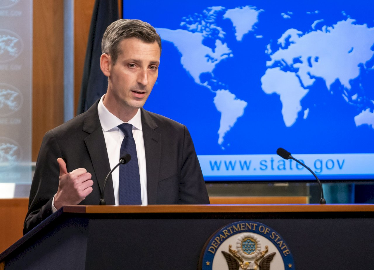 美日韓國安官員會談 討論對北韓下一步