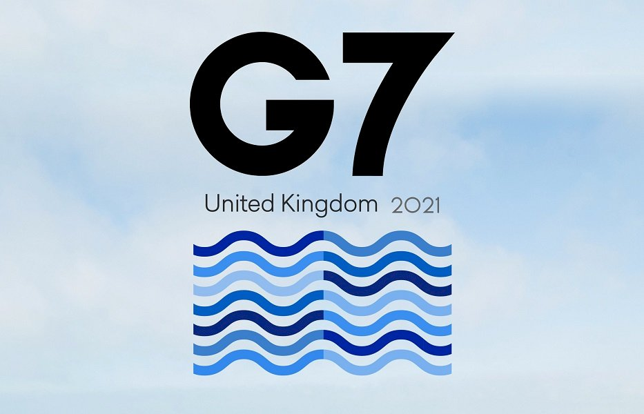 G7呼籲中國 停止壓迫香港