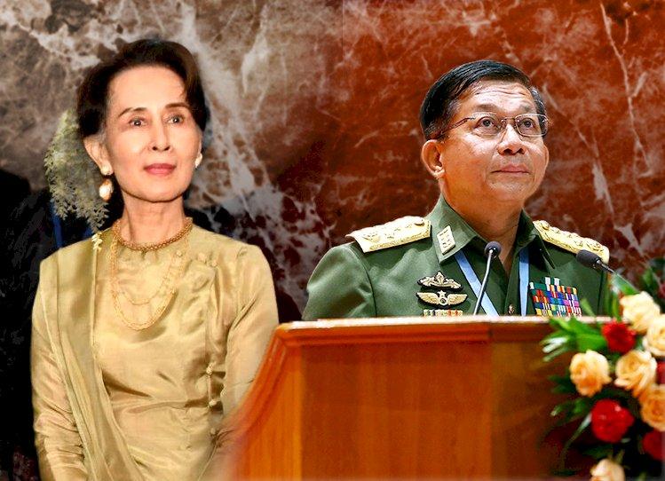 緬甸將重回軍事獨裁?多民族的聯邦現實與孱弱的民主改革