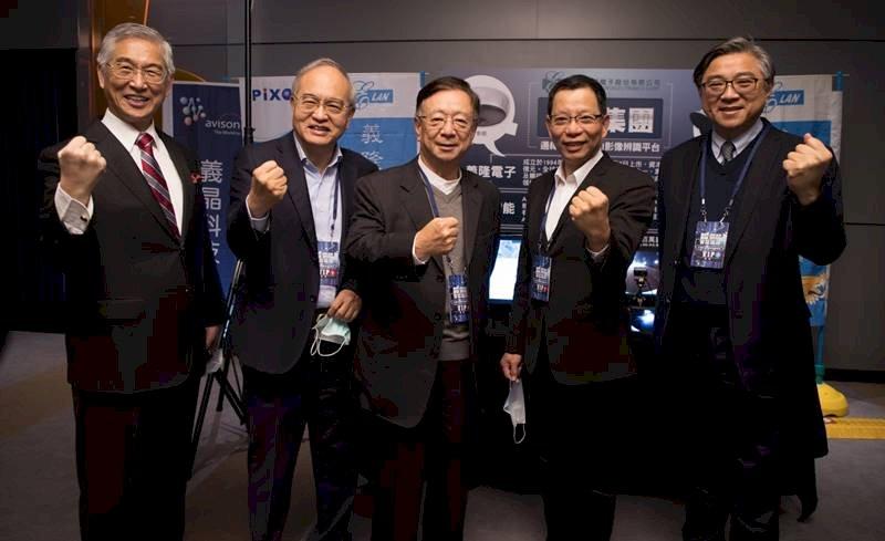 肯定交通科技產業會報 宣明智:讓台灣產業「內外兼修」