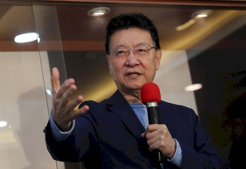 NCC調查趙少康任中評委 國民黨:擴張解釋黨政軍條款