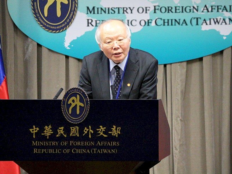 推動參與CPTPP 外交部:須排除貿易障礙