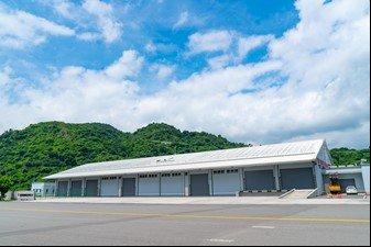 蘇澳港首座綠建築 15號倉庫完工招商