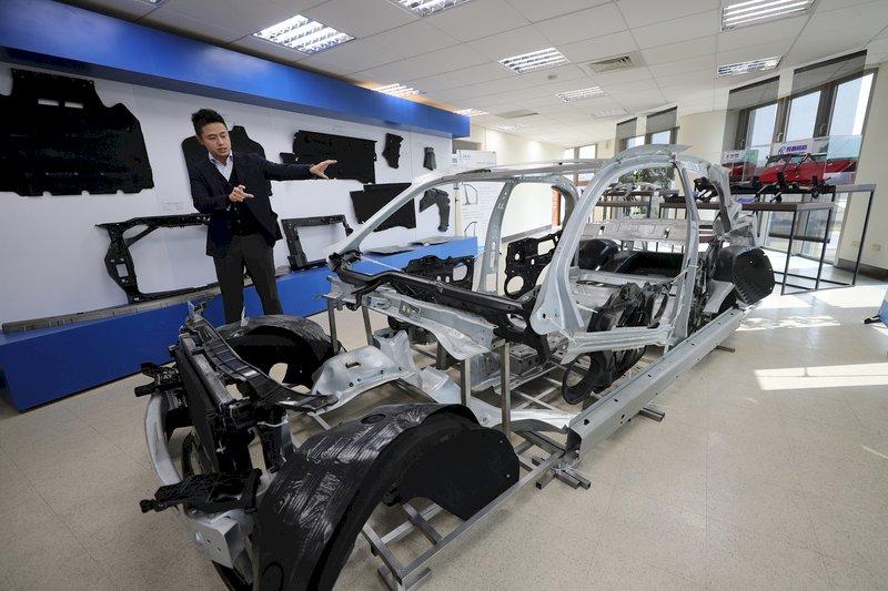 加入CPTPP 汽車與零組件產業受衝擊 部分農產品將不降至零關稅