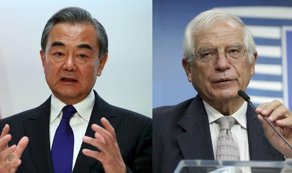 歐中外長戰略對話 歐盟將重申與台交往符合利益