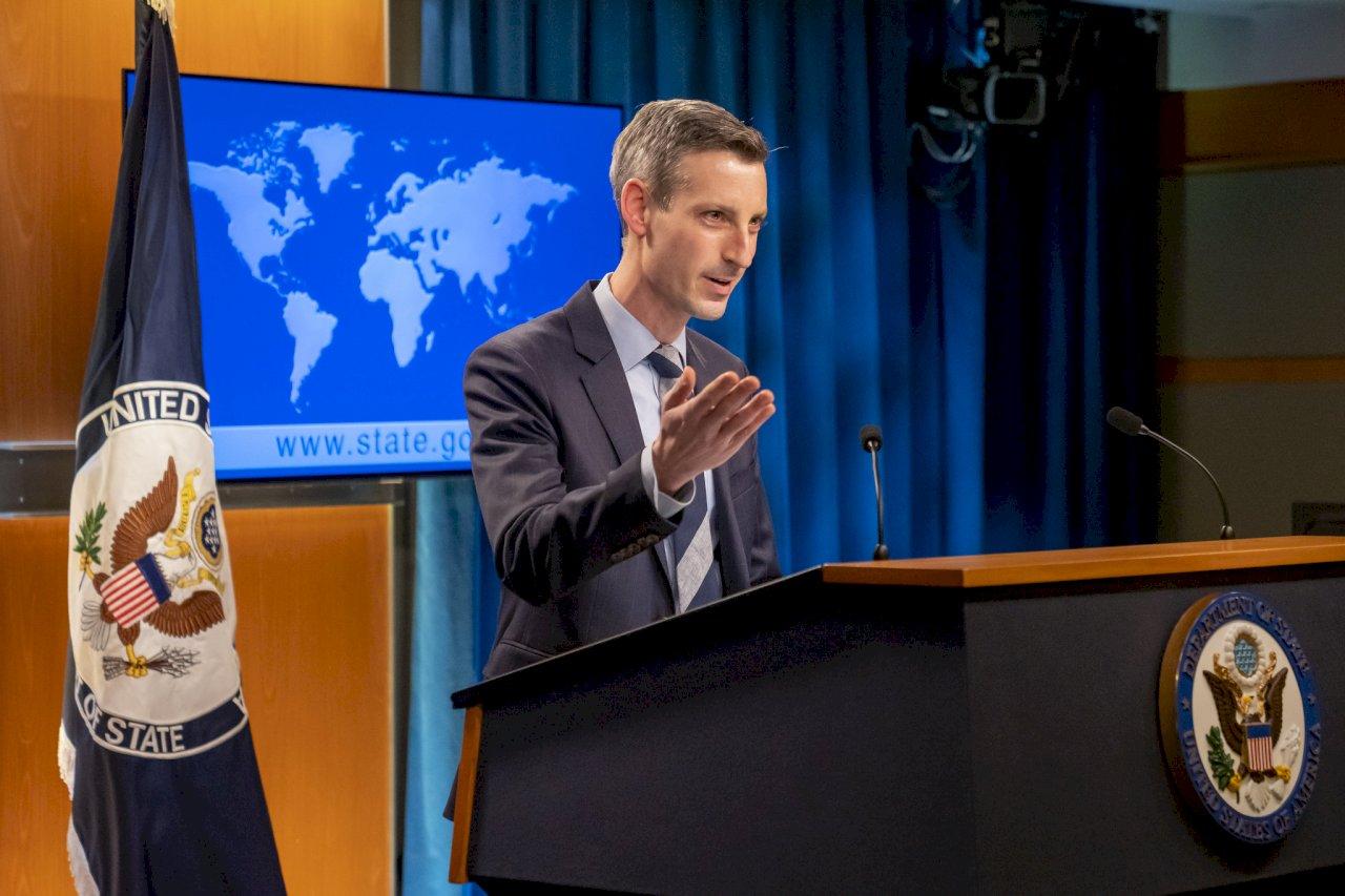美國聲援澳洲 批中國脅迫外交