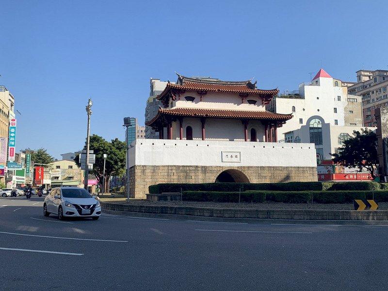 台灣縣市命名規則,來自風土特色與時代任務的邏輯