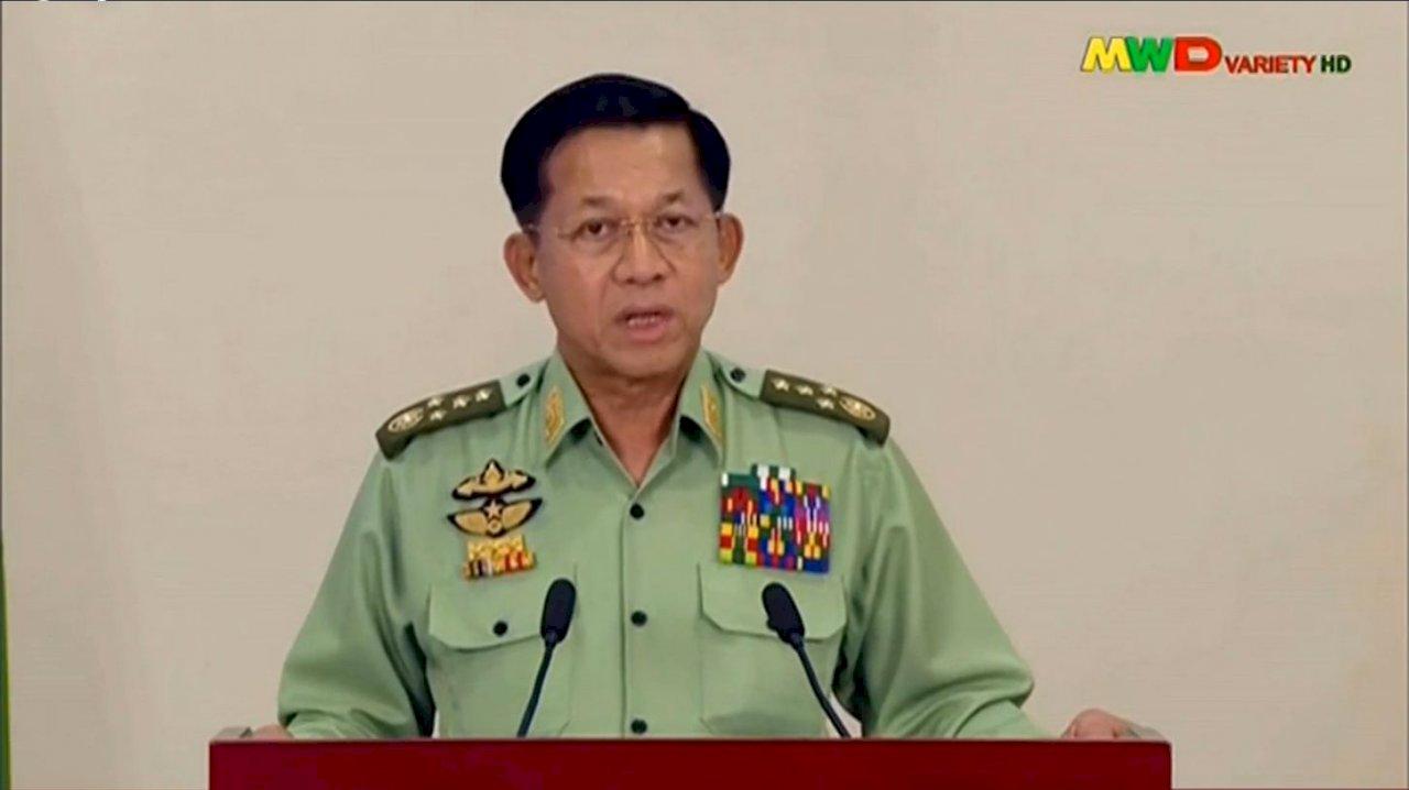 東協高峰會將登場 緬甸危機考驗團結