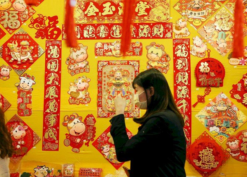 大年初一的廣東人傳統習俗 您知道幾個?