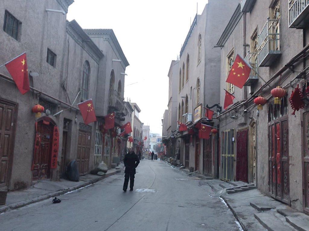 新疆維族人不過春節會被關 世維會控中國文化殖民