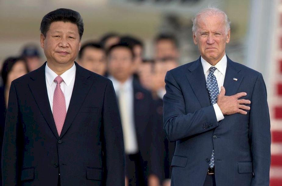 學者:美對中政策形塑中  兩岸關係難回温