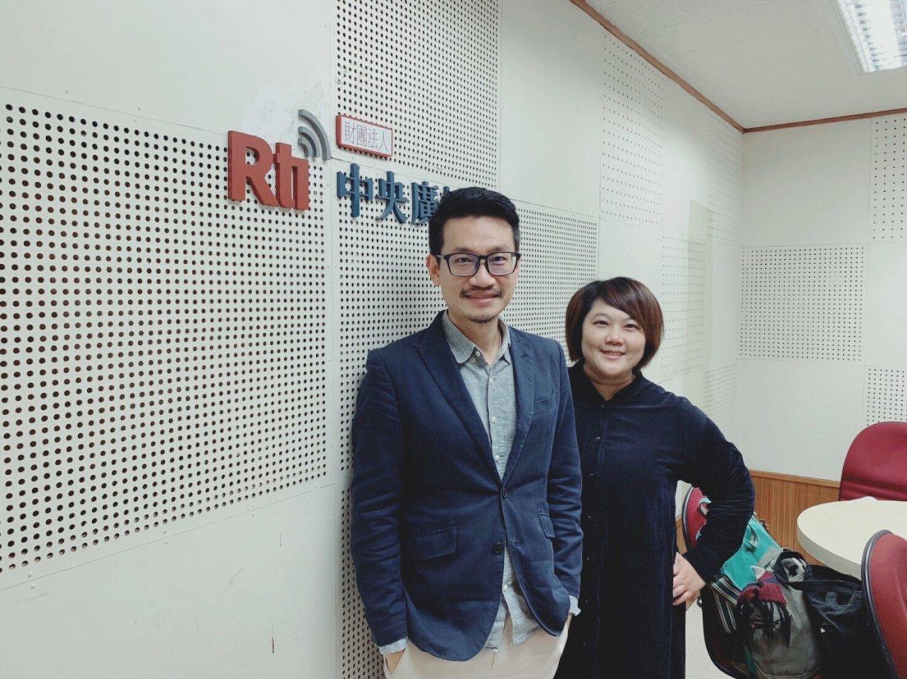鍵盤高手化身為台北流行音樂中心執行長—呂聖斐的音樂本事