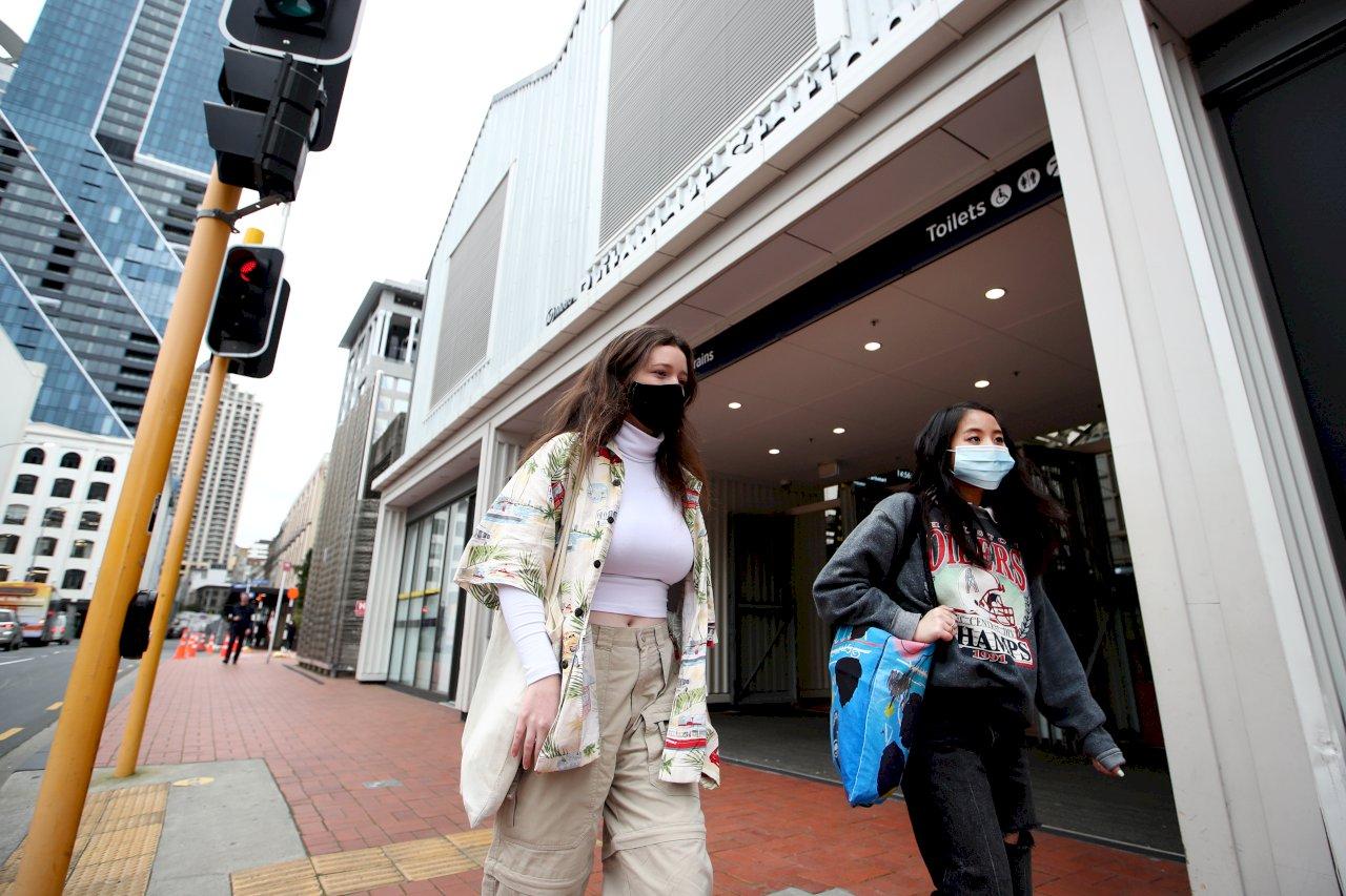 紐西蘭出現新疫情 暫停所有來自印度旅客入境