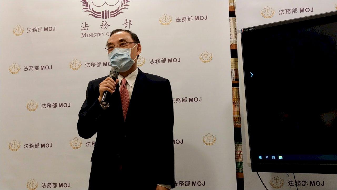 翁茂鐘案調查報告 蔡清祥:3個月內盡快完成