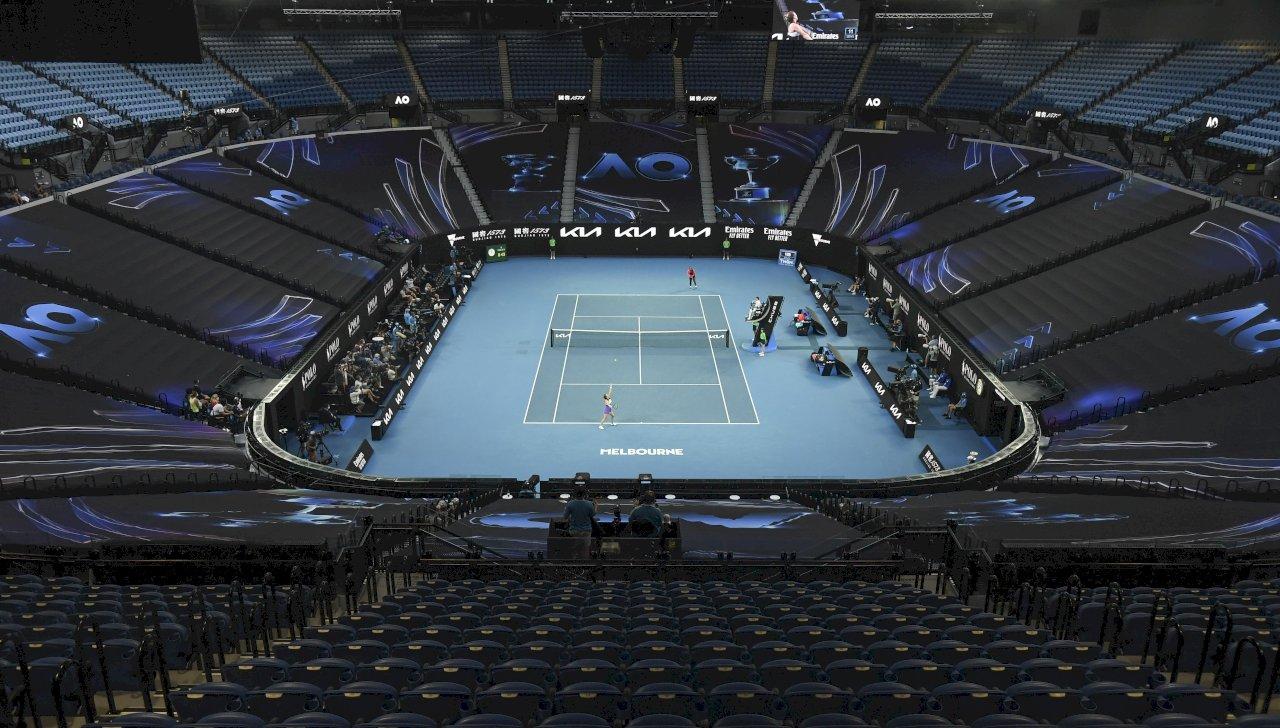 墨爾本封城解禁 球迷可親赴澳網決賽加油