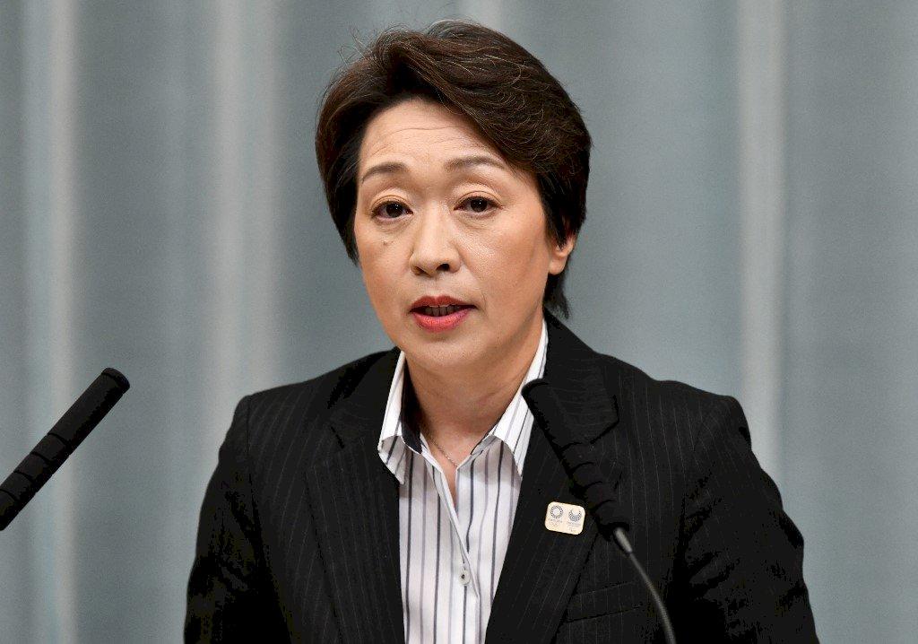 橋本聖子:東京奧運成立性別平等團隊