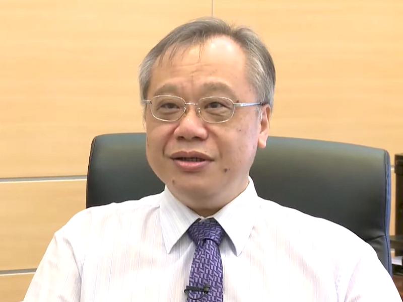 台大教授李篤中違法主持中國研究計畫   教育部裁罰30萬