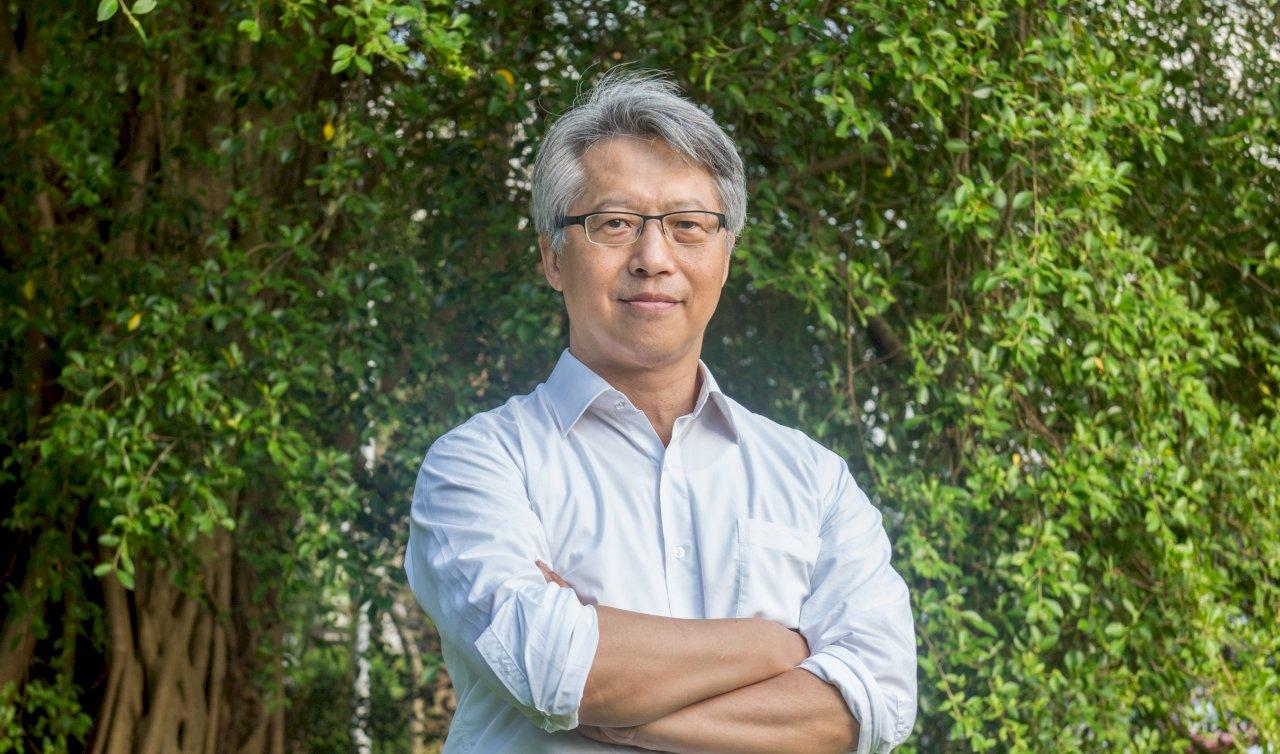 中研院院長廖俊智獲以色列總理獎 創新生質能源研究奪殊榮