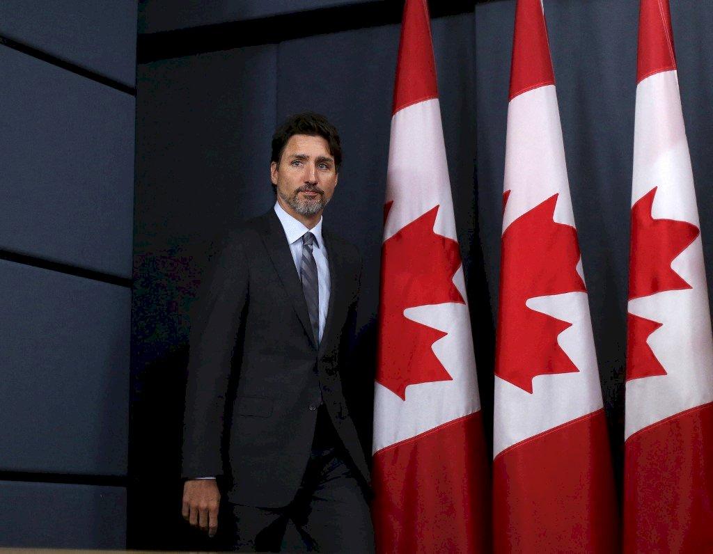 杜魯道棄權 加拿大國會認定中國對維吾爾種族滅絕