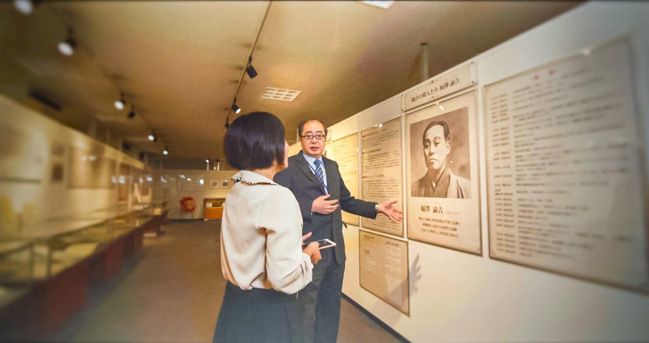 公視推2節目   認識台灣有趣歷史