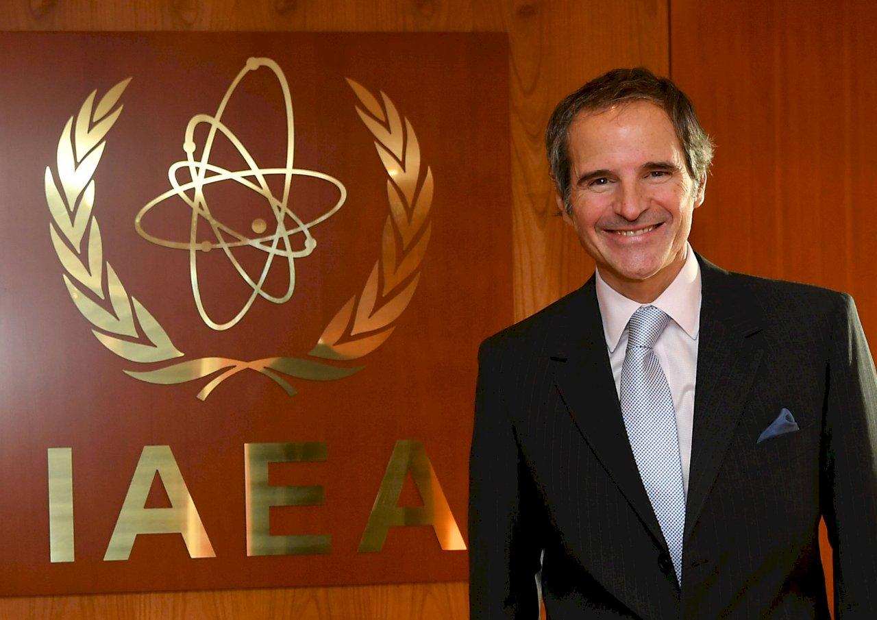 會談後 伊朗允許IAEA提供監控攝像服務