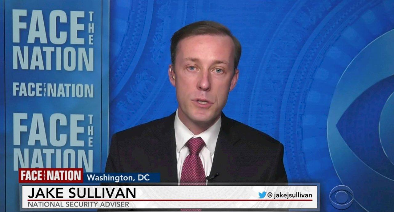 美國安顧問受訪 控中國沒提供足夠疫情原始數據