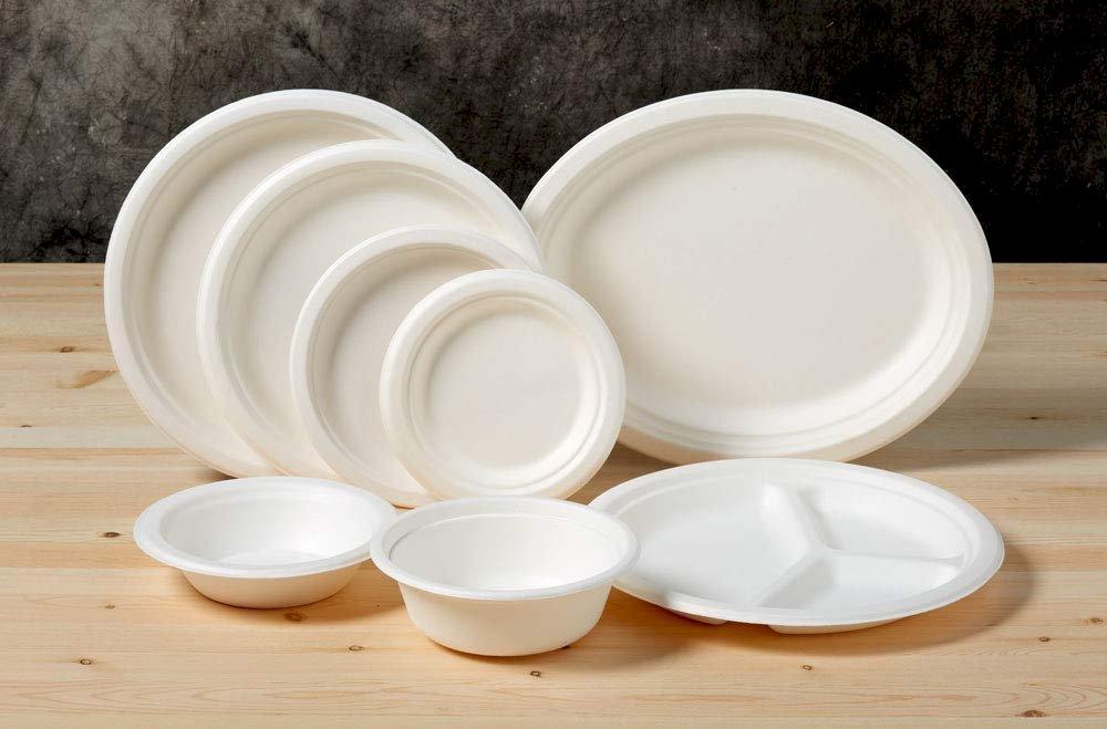 紙餐具回收率逾85%  環署:處理量能仍有餘裕