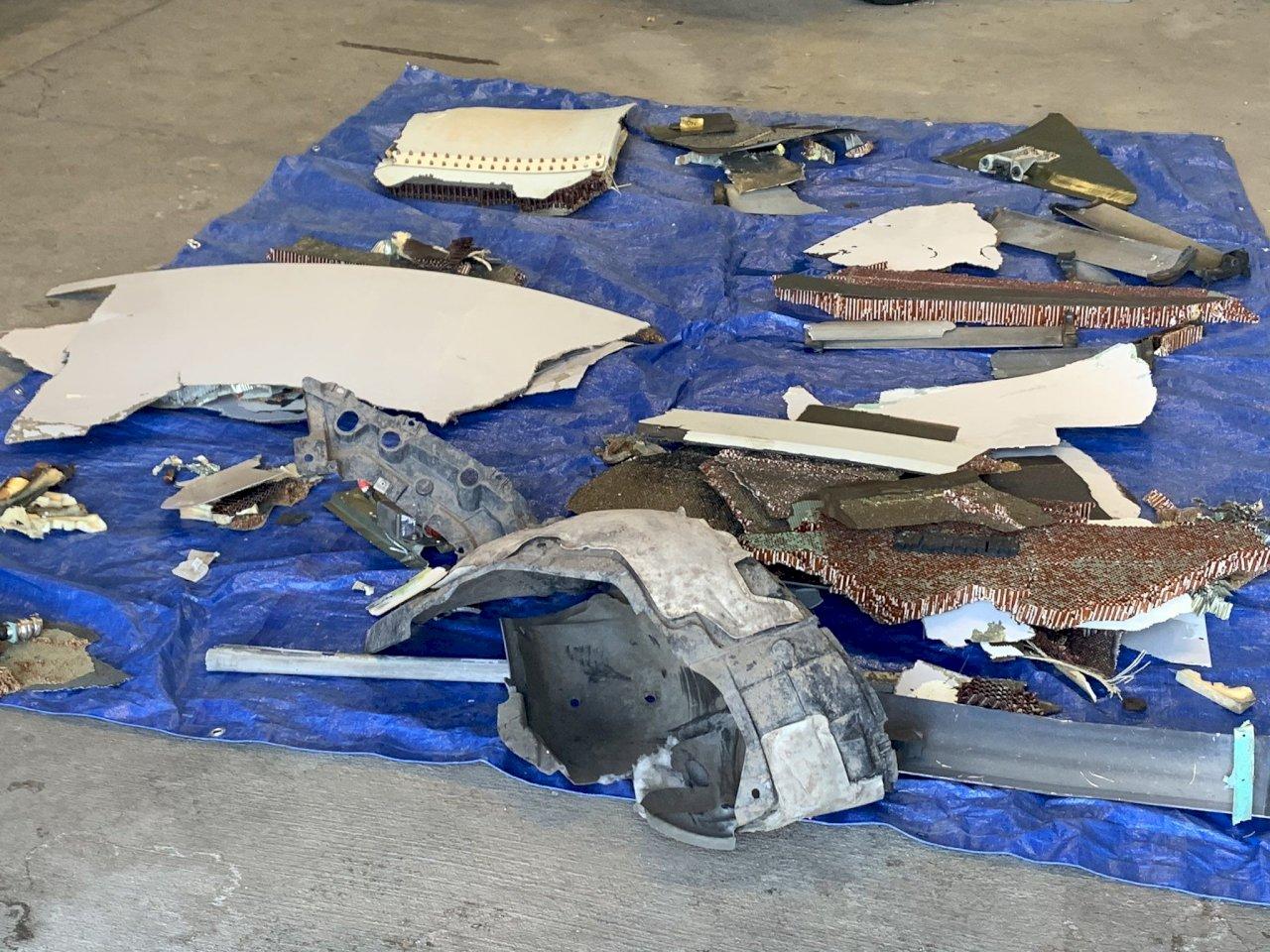 美運安會:波音777發動機事故初判為金屬疲勞