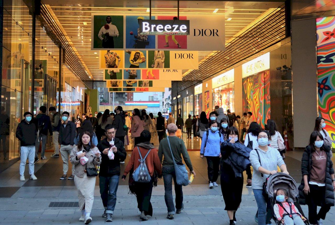 經濟榮景下 台灣該擔心的 不是「荷蘭病」而是「中國病」