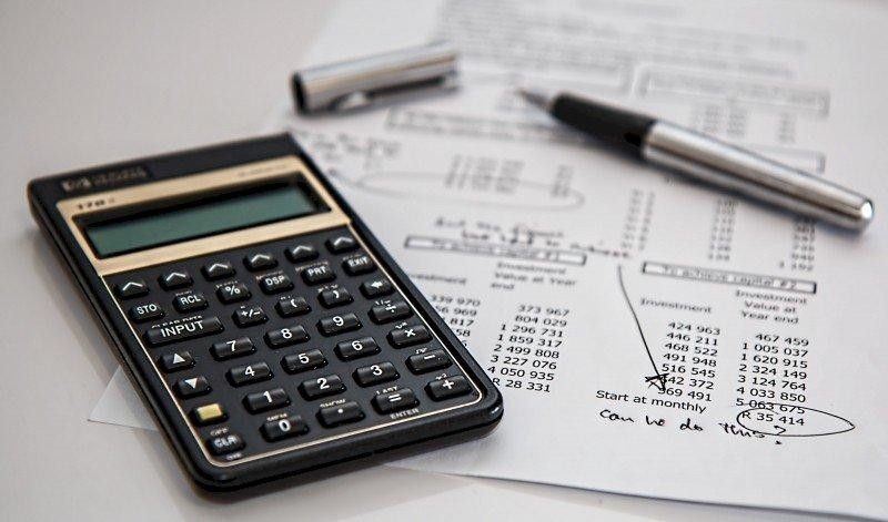 勞動基金4月底累積收益2739億元 預估5月收益數持平