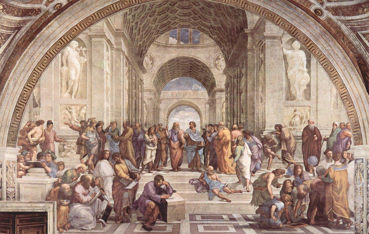 淺談古典民主─從柏拉圖的理想國看對民主的攻擊的一點小感想
