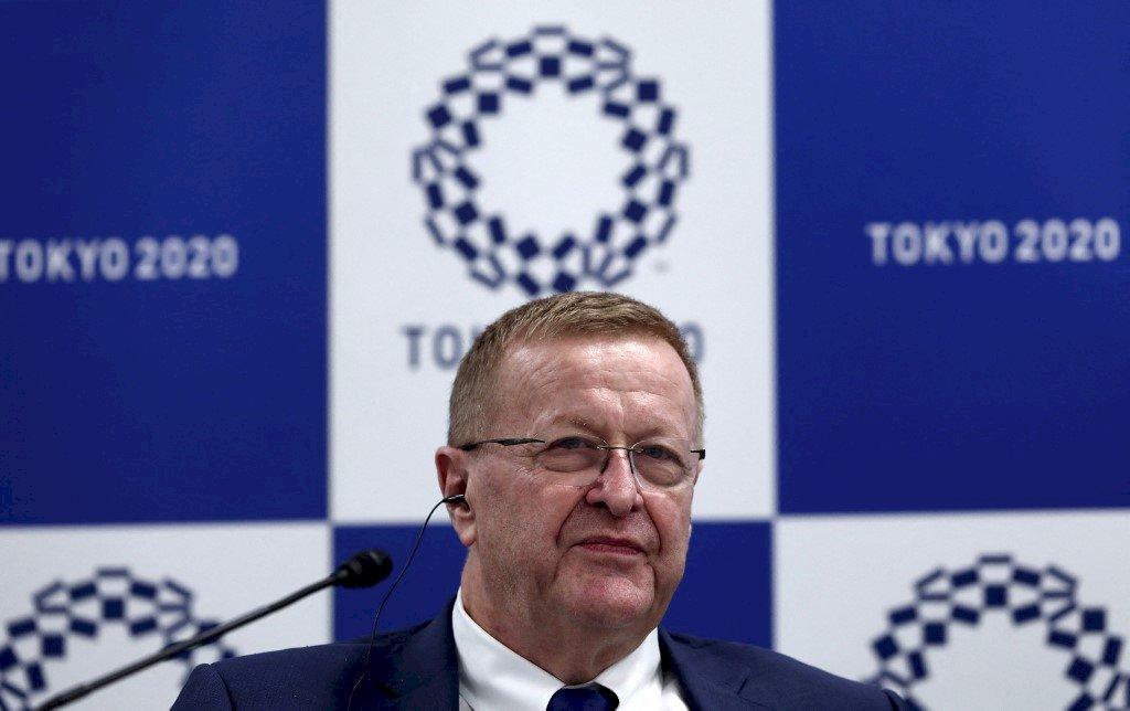 國際奧會官員抵日 東奧將發布最終版防疫守則