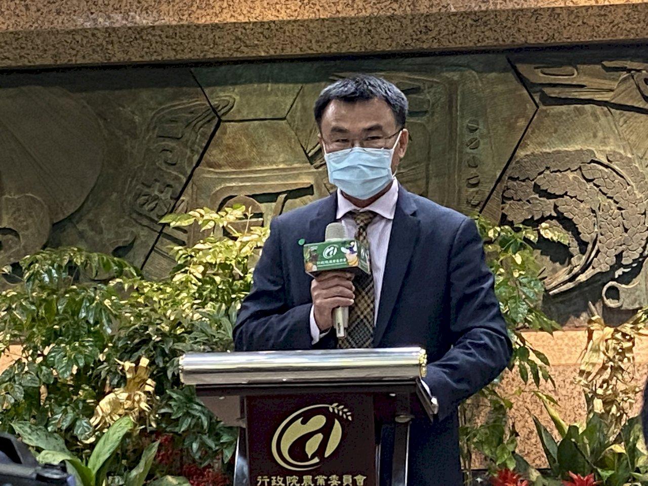 修法反制「農林22條」 陳吉仲:違規輸出種苗須負刑責