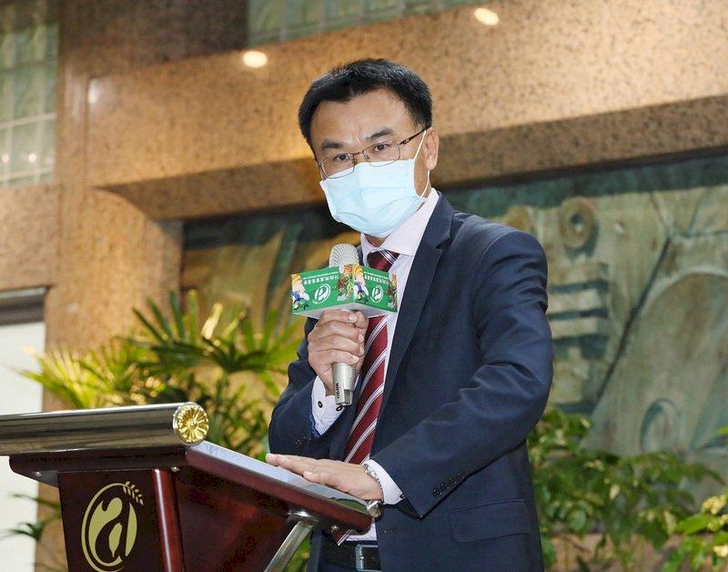 藻礁議題引關注 陳吉仲8日與環團對話