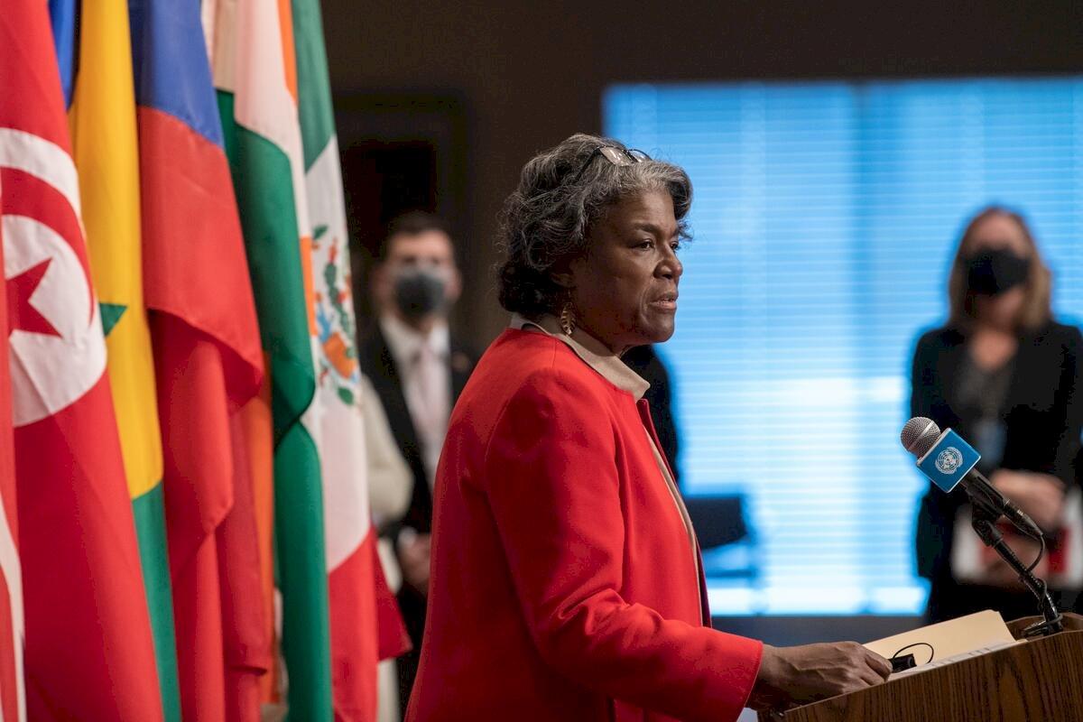 美駐聯大使批中拿疫苗要脅他國 施壓台友邦海地