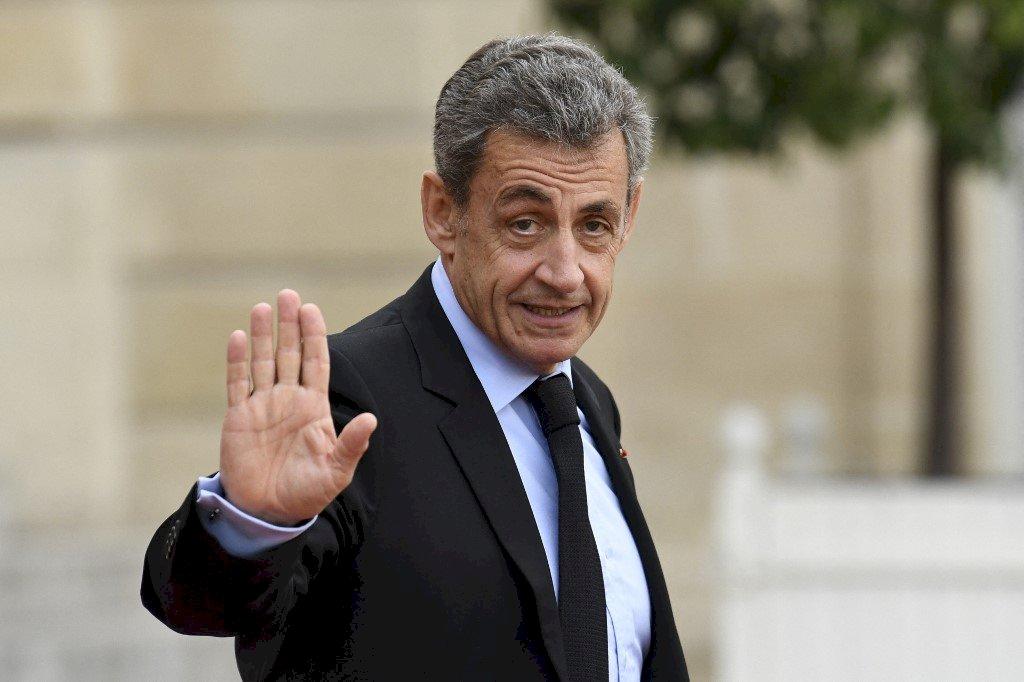 法國前總統沙柯吉涉貪遭判刑 東山再起之路恐斷